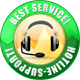 Top-Service und Qualität