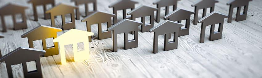 Beamtenkredit - Hauskauf