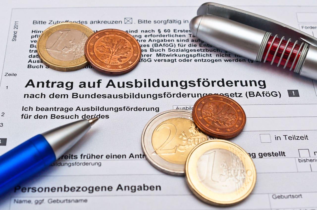 BAföG-Kredit zurückzahlen