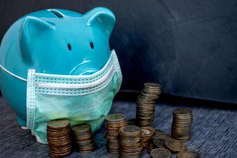 Kreditumschuldung zu Coronazeiten